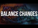 [LoL] Изменения баланса