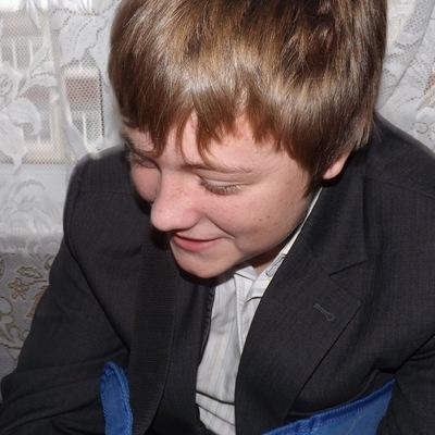 Никита Лашин, 2 июля , Санкт-Петербург, id142444393