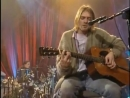 Nirvana Polly Unplugged In New York