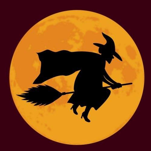 Хэллоуин - праздник, когда истинное зло из недр земли вырывается на зе