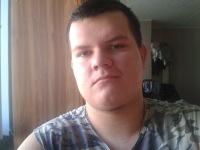 Николай Ширяев, 16 ноября 1993, Челябинск, id156130498