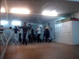 Студия бального танца для взрослых