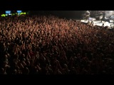 Oomph! - Das Weisse Licht (live in Moscow 26.03.2017), VIP 2 zone view
