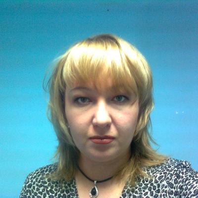 Ольга Самсонова, Киев, id190041559