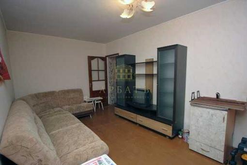 квартира в панельном доме Морской 8