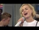 Полина Гагарина - Кукушка ( (3)