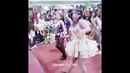 Aerobic Dangdut bersama mama muda