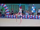 Ivanova mariya 2010 jarptitsa turnir kubok severnoi zvezdi 27 05 2018