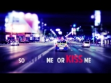 DJ Layla feat. Nestea - Kill me or kiss me Lyric (2015)
