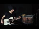 M-Star - Never more guitar solo