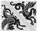 дракон вышивка бисером - Бисероплетение для Всех!