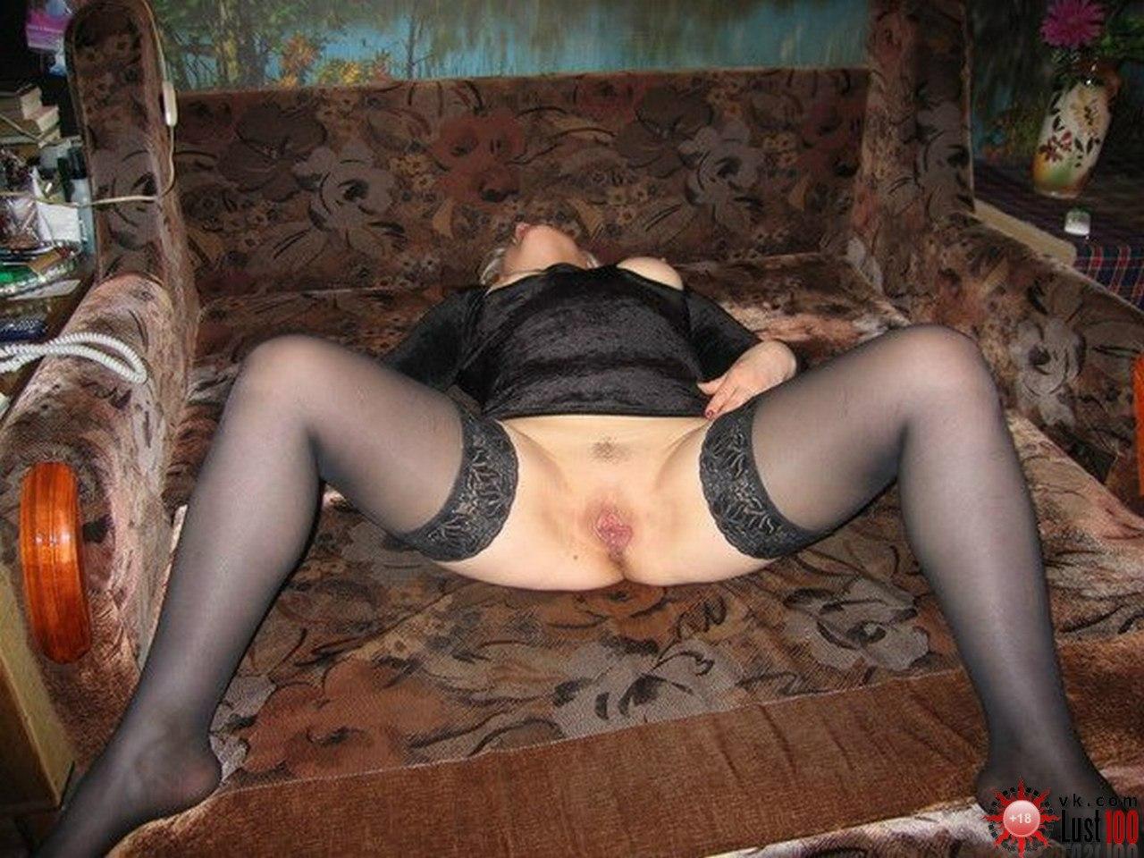 Порно фото в чулках онлайн 2 фотография