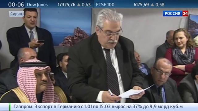 Новости на Россия 24 • Авиабаза Хмеймим становится настоящим Центром прими