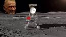 Китайский спутник Шуеъэ-444 высадился на темную сторону луны - аналитика