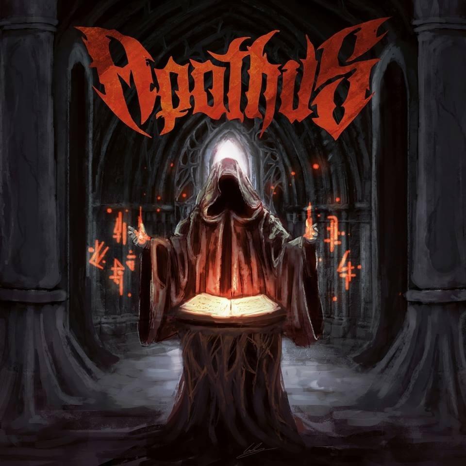 Apothus - Sentinel [EP] (2018)