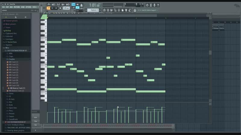 Beat.flp - FL Studio 12 17.10.2018 14_20_50
