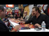 Хеллбой // Comic Con New York