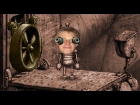 (4) Проолжаем портить жизнь роботам