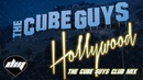 THE CUBE GUYS - Hollywood (The Cube Guys club mix) [Official]