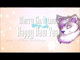 Animash ~ ✯ Merry Christmas and Happy New Year ✯