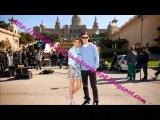 Violetta 3 \ Фото и видео со съемок 3-ого сезона сериала