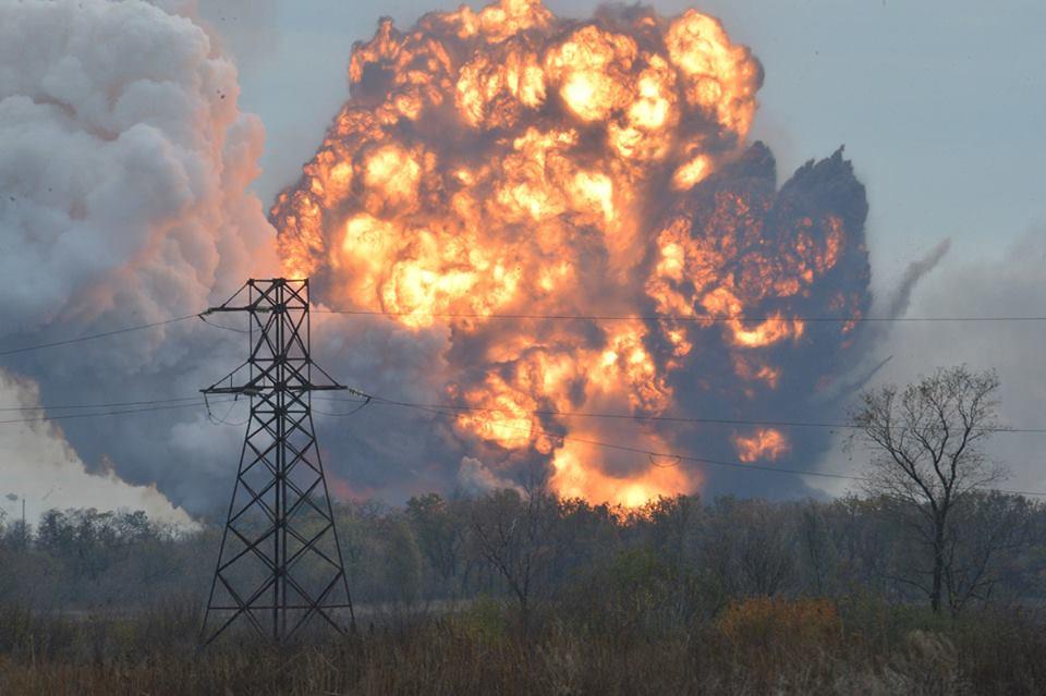 Донецк потряс мощный взрыв: дончане вспоминают ликвидацию Захарченко