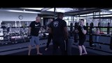 Masters of Hardcore 2018 - Boxing clinic with Remy Bonjasky and Neophyte