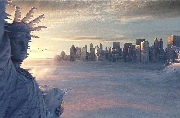 9 фантастических фильмов про конец света!