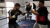 Линарес продемонстрировал свою мощь перед боем с Ломаченко (видео)
