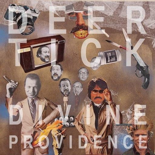 Deer Tick альбом Divine Providence