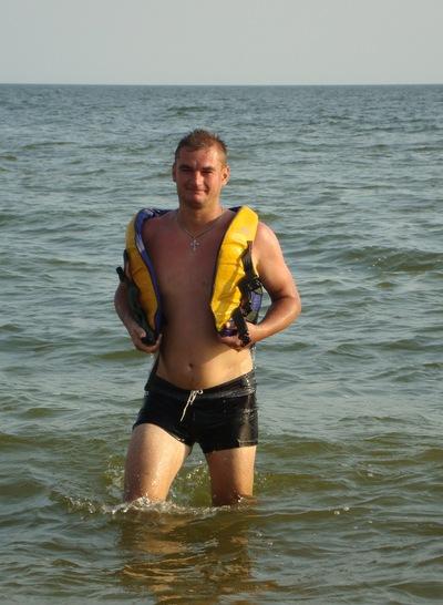 Владимир Савчук, 17 марта , Николаев, id56453177