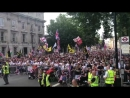 Ignored by mainstream media- The massive crowd at the Free Tommy rally_HD.mp4