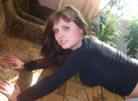 Вита Марчук, 6 февраля 1988, Олевск, id172771398