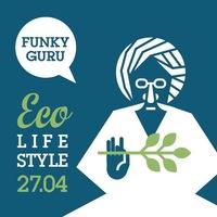 FUNKY GURU  ECO LIFE STYLE