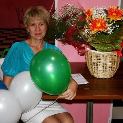 Любовь Чиликина, Екатеринбург, id202143839