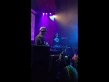 Mike Patton DJ QBert - Your Neighborhood Spaceman (Peeping Tom) - The Chapel SF