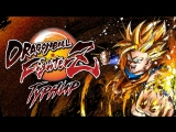 [Стрим] Турнир Dragon Ball FighterZ