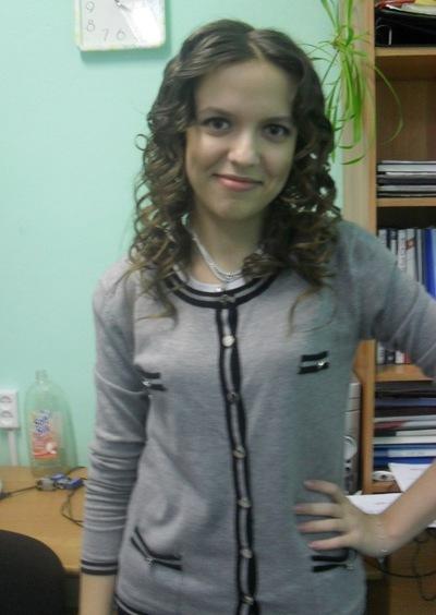 Танюшка Грядовкина, 10 февраля , Кандалакша, id56822912