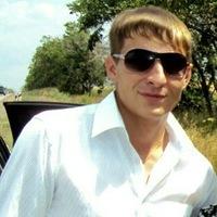 Анкета Игорь Марьин