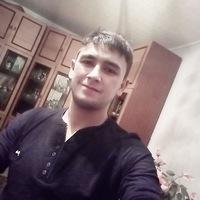 Анкета Руслан Башаров