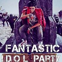 Логотип Fantastic Idol Party