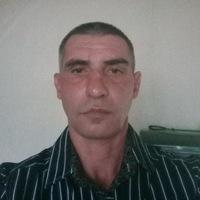 Анкета Denis Makrushin