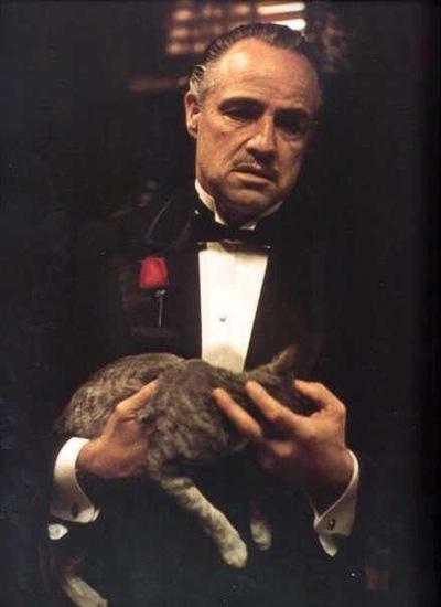 The Godfather, 17 июля 1991, Москва, id211204029