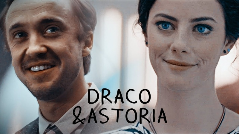 If you love me don´t let go Draco Astoria