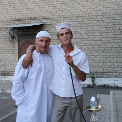 Валерий Якимчак, 9 ноября 1994, Донецк, id153463681