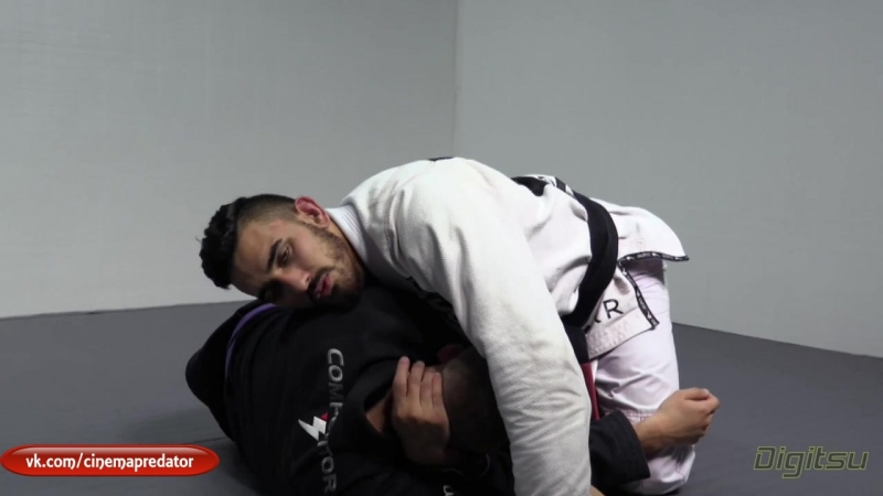 Darce Choke Bicep Grip