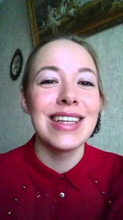 Ирина Старкова:Как я раскрыла свою женственность? Коучинг Юлия Самоделкина
