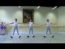 Vaganova Ballet Academy. Russian Dance, Character Dance Exam, 4th class. 2015