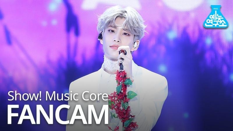 [예능연구소 직캠] ASTRO - Bloom (MJ), 아스트로 - 피어나 (엠제이) @Show Music core 20190119
