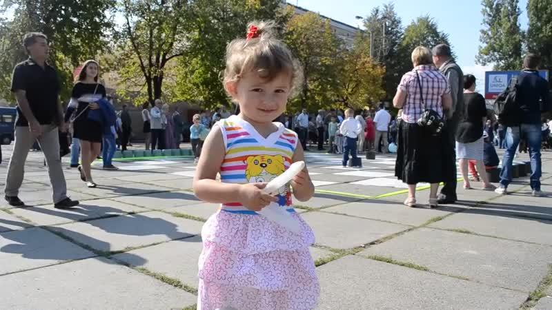 Влог Черновцы день города 608